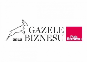 MARION a Business Gazelle 2012